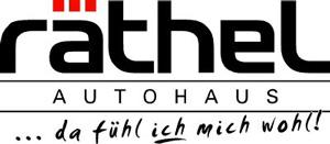 Logo von Autohaus Räthel GmbH